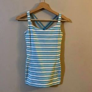 Lulu lemon athletic Work out tank